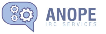 Anope IRC Services