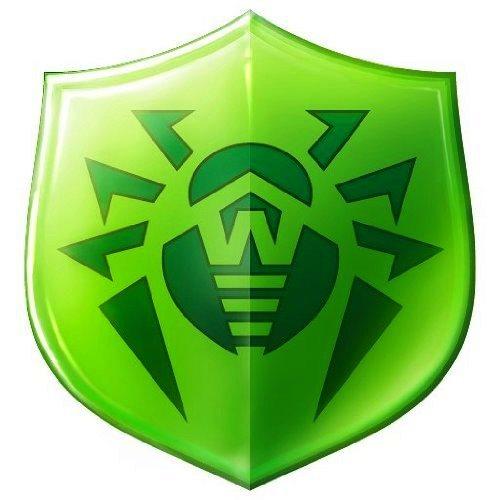 Dr. Web Логотип